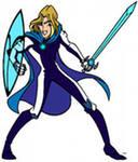Принц Скай
