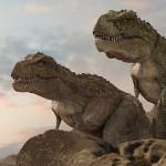 «Тарбозавр 3D»