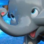 «Дамбо» от Walt Disney