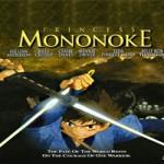 Мультфильм принцесса Мононоке. Описание