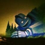 Мультфильм «Стальной гигант»