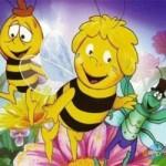 Новый мультфильм «Пчелка Майя». Легенда на большом экране